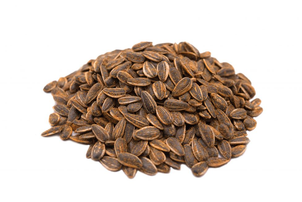 Sunflower Seeds Png - Habanero Dry Roasted Sunflower Seeds – In Shell