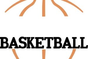 Half Basketball Clipart - Half basketball clipart » Clipart Station