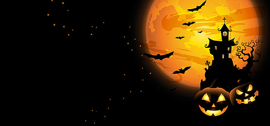 Halloween Email Background.Halloween Banner Background 992 Best Banner Images Free Download 904117 Png Images Pngio