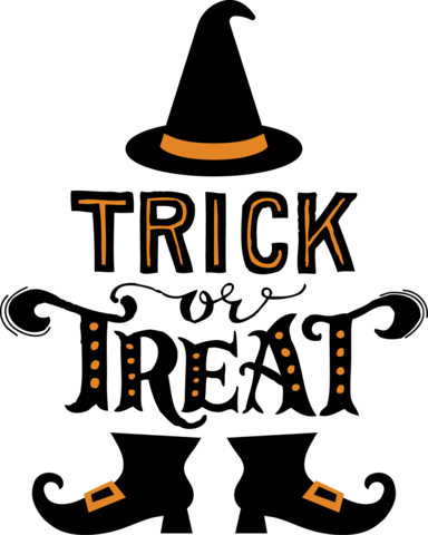 Trick-or-Treating @ Grottoes Branch Library - Massanutten Regional Library