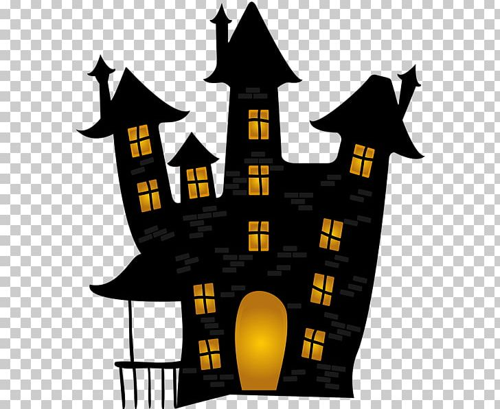 Haunted Attraction Png - Halloween Haunted Attraction House PNG, Clipart, Castle, Creative ...
