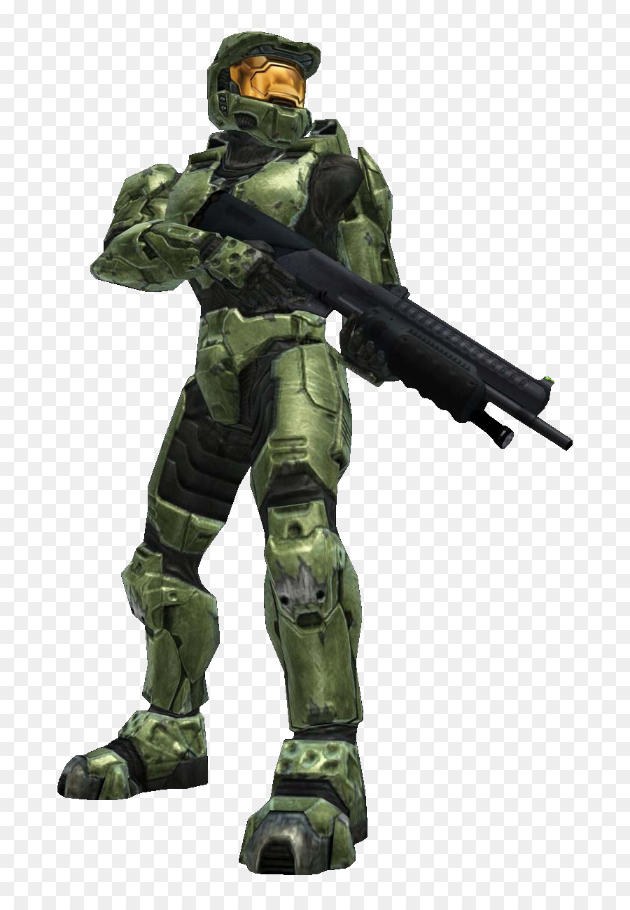 Halo Reach 2png - Halo 2 Marksman png download - 800*1295 - Free Transparent Halo 2 ...