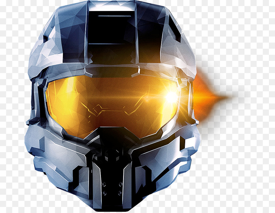 Halo The Master Chief Collection Helmet 703052 Png Images