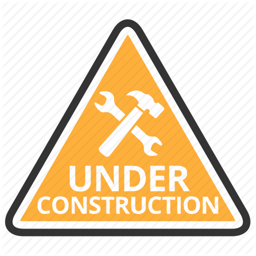 Under Construction Png - hammer, settings, sign, under construction icon