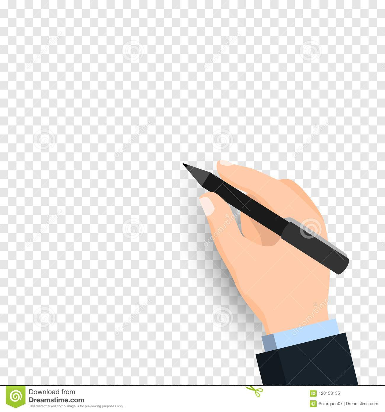 Hand Holding Pen And Writing Isolated On 820378 Png Images Pngio Gray pen, pen ace options ab touchscreen writing, hand with pen, ink, dryerase boards png. hand holding pen and writing isolated