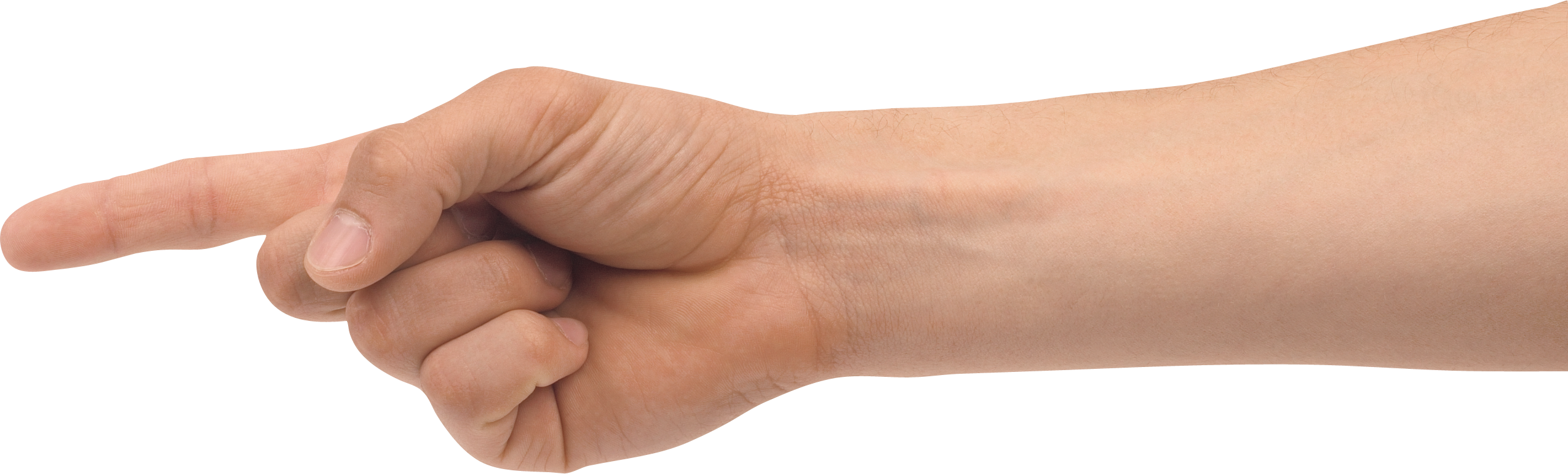 Free Png Hand Pointing Finger - Hands PNG, hand image free