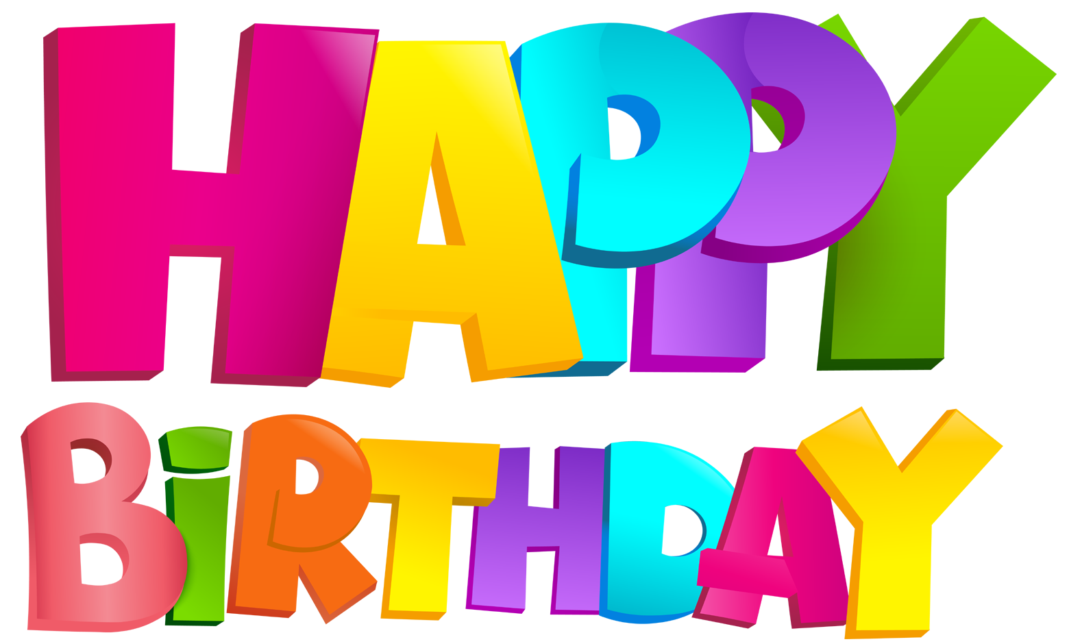 Birthday Png Images - Happy Birthday PNG Images Transparent Free Download | PNGMart.com