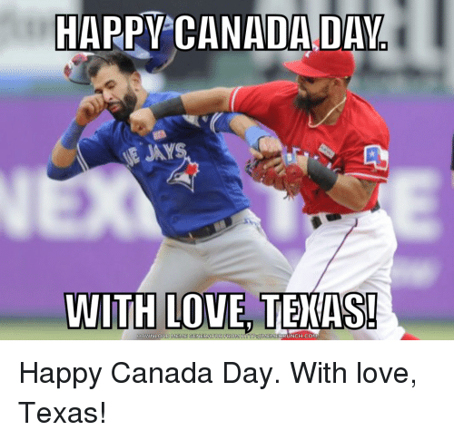 Canada Day Funny Png - HAPPY CANADA DAY JAY WITH LOVE TEXAS! DOWNLOAD MEME GENERATOR FROM ...