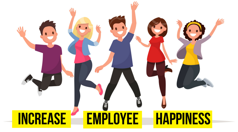 Happy Employees Png & Free Happy Employees.png Transparent ...
