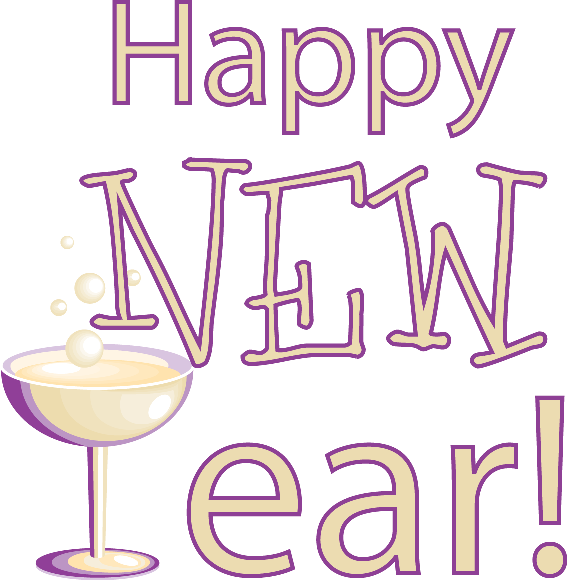 Happy New Year 2015 Png - Happy New Year 2015 Png Transparent Pic - 4026 - TransparentPNG