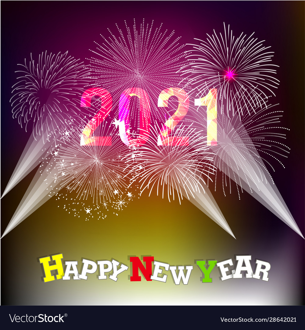 Happy New Year 2021 Free Happy New Year 2021 Png Transparent Images 164911 Pngio