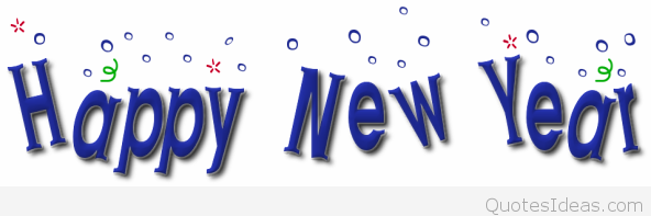 Animated New Year Png - Happy new year animated
