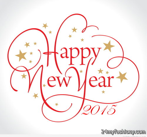 Happy New Year 2015 Png - Happy New Year Png images looks | B2B Fashion