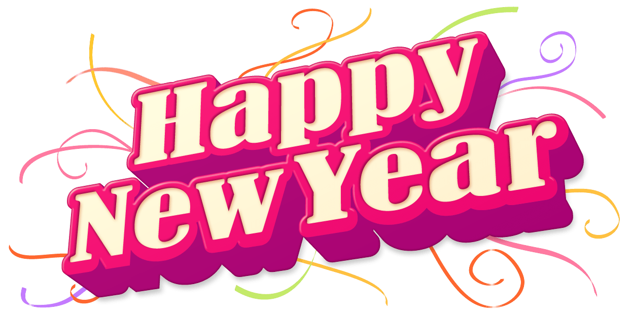 2017 New Year Png - Happy New Year PNG Transparent Happy New Year.PNG Images. | PlusPNG