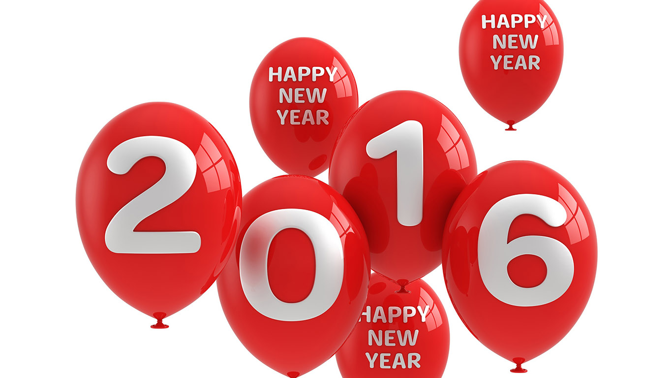 Happy New Year To All Our Fans And Partn #142479 - PNG