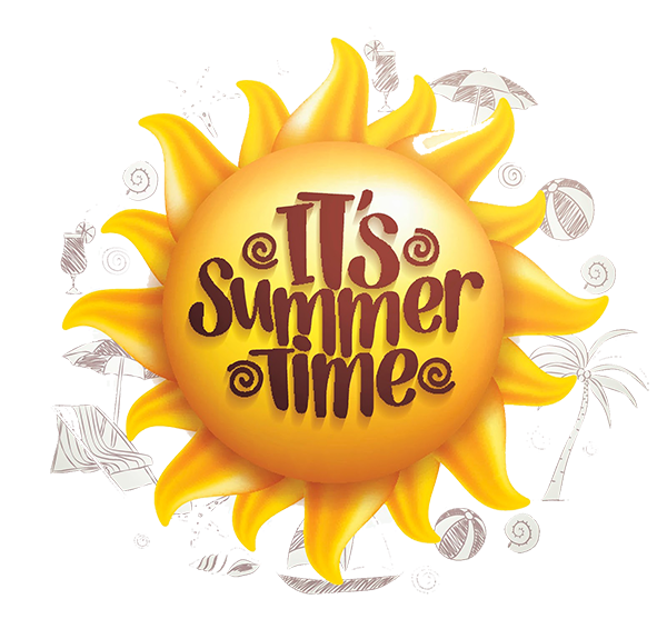 Happy Summer Transparent & PNG Clipart F #1869606 - PNG Images - PNGio
