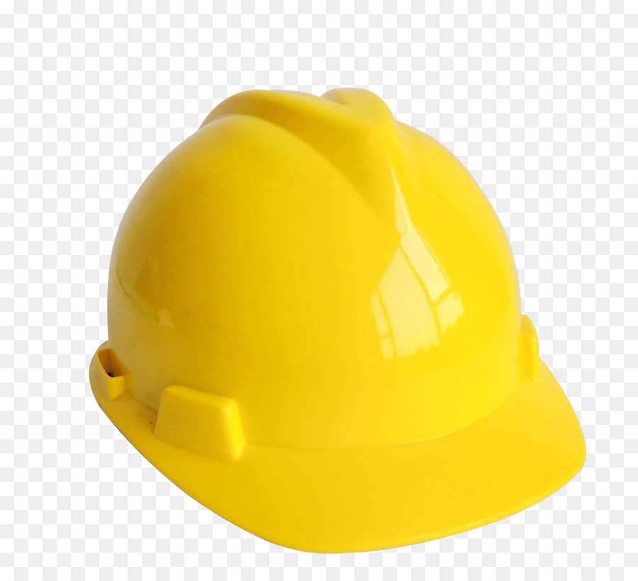 8aeaef1a3d3daa Hard hat Cap Yellow - Safety hat png download - 1920*1716 - Free .
