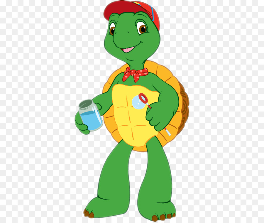 Franklin The Turtle Png & Free Franklin The Turtle.png ...
