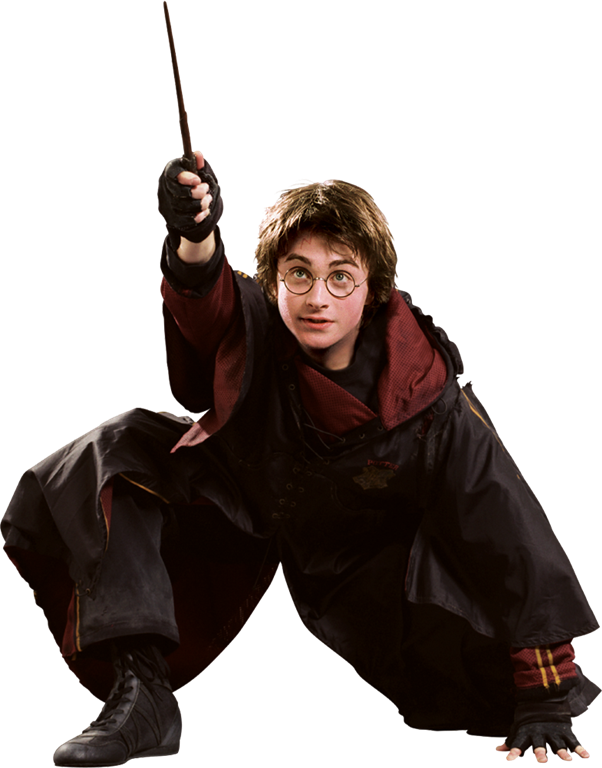 Harry Potter Png Hd Harry Potter Trans 1041947 Png Images Pngio