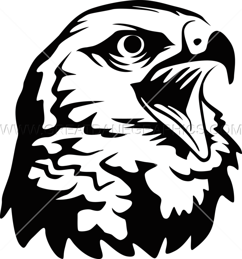 Hawk Png Black And White - Hawk PNG Black And White Transparent Hawk Black And White.PNG ...
