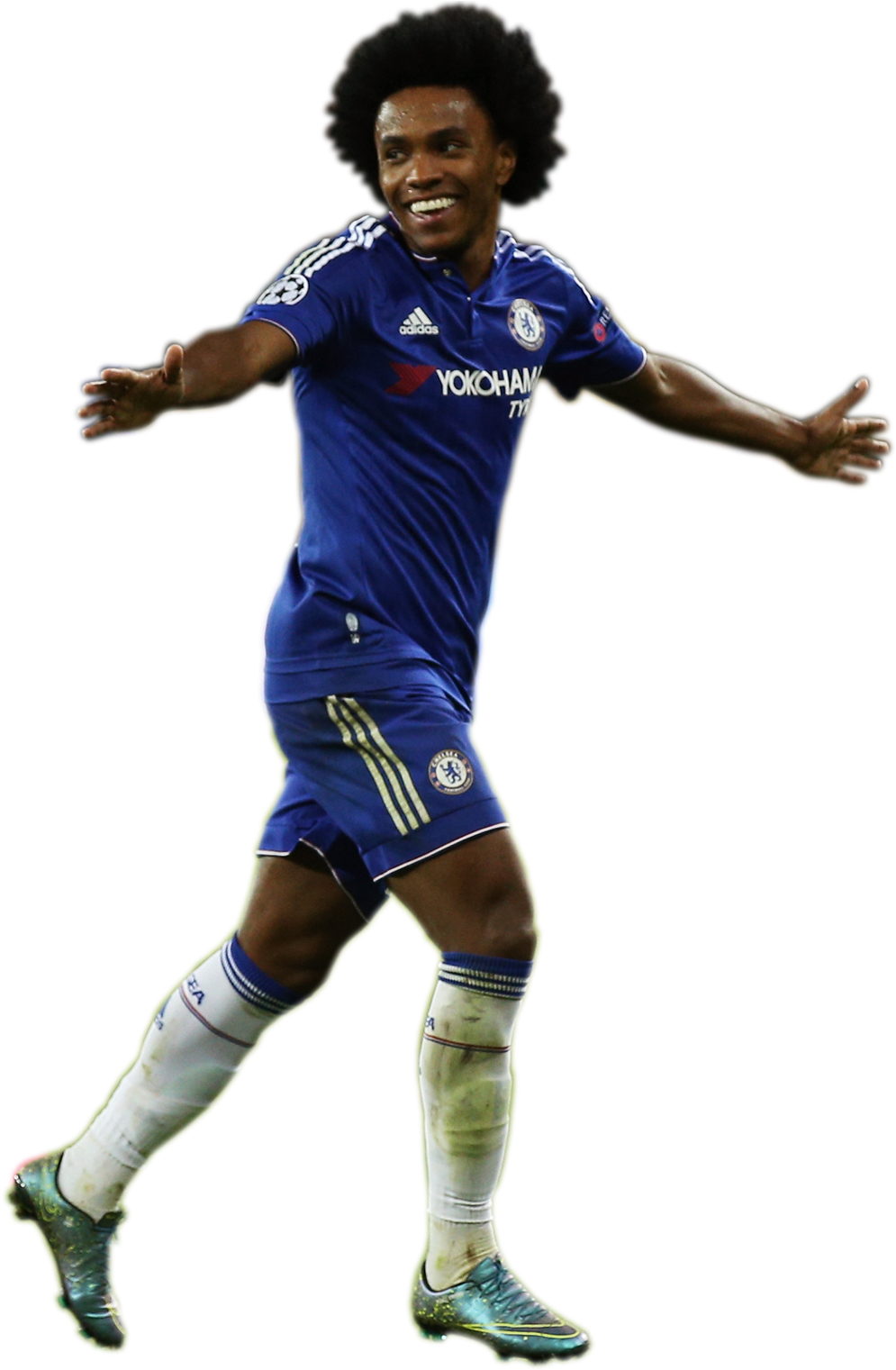 Chelsea Png Hd - HD 18 - Willian Chelsea 2018 Png , Free Unlimited Download #648814 ...