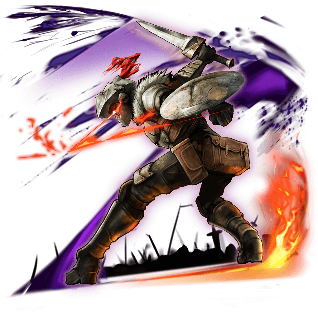 Goblin Slayer Transparent - HD Goblin Slayer Full Art - Grand Summoners Goblin Slayer ...