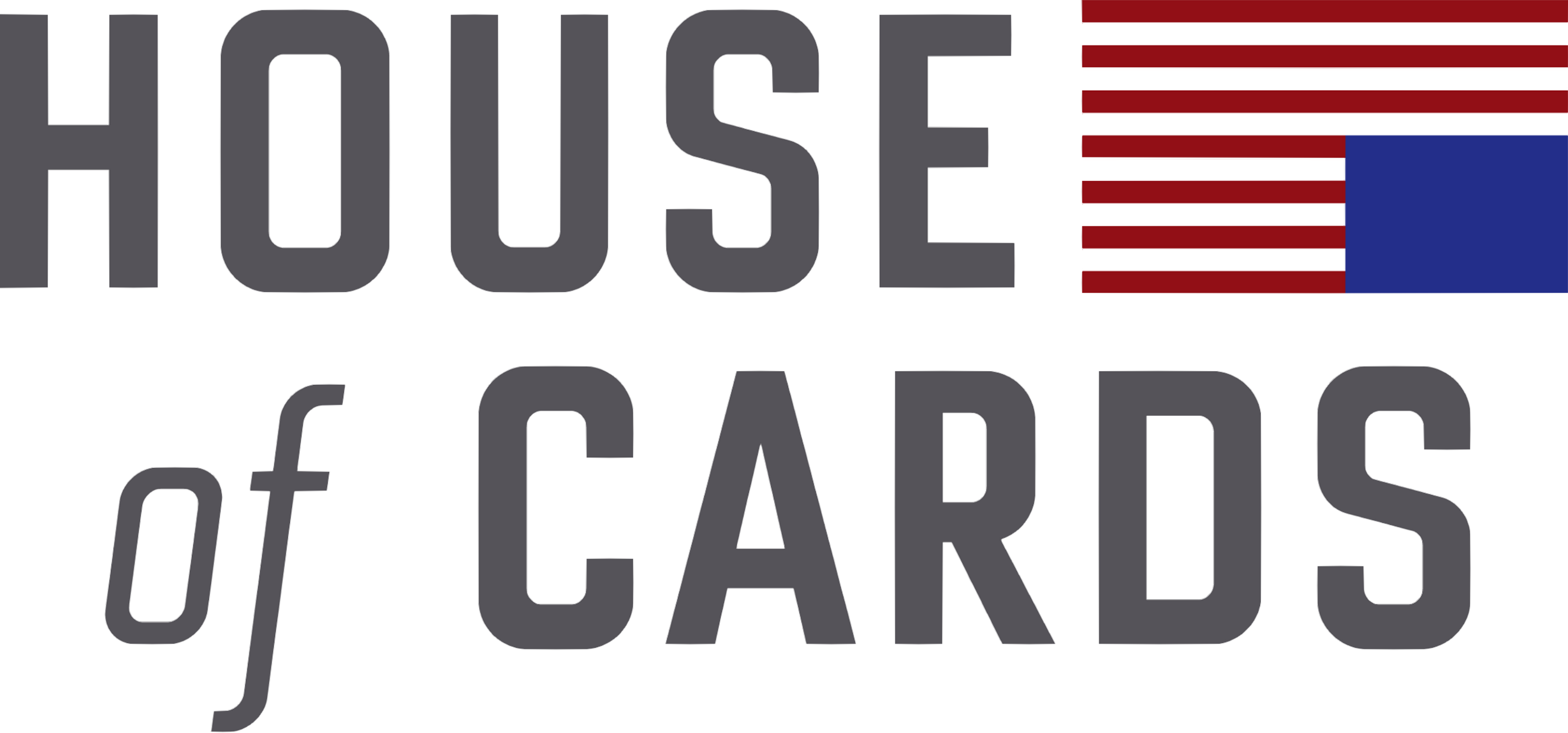 House Of Cards Png Hd - HD House Of Cards Logo Png - Graphics Transparent PNG Image ...