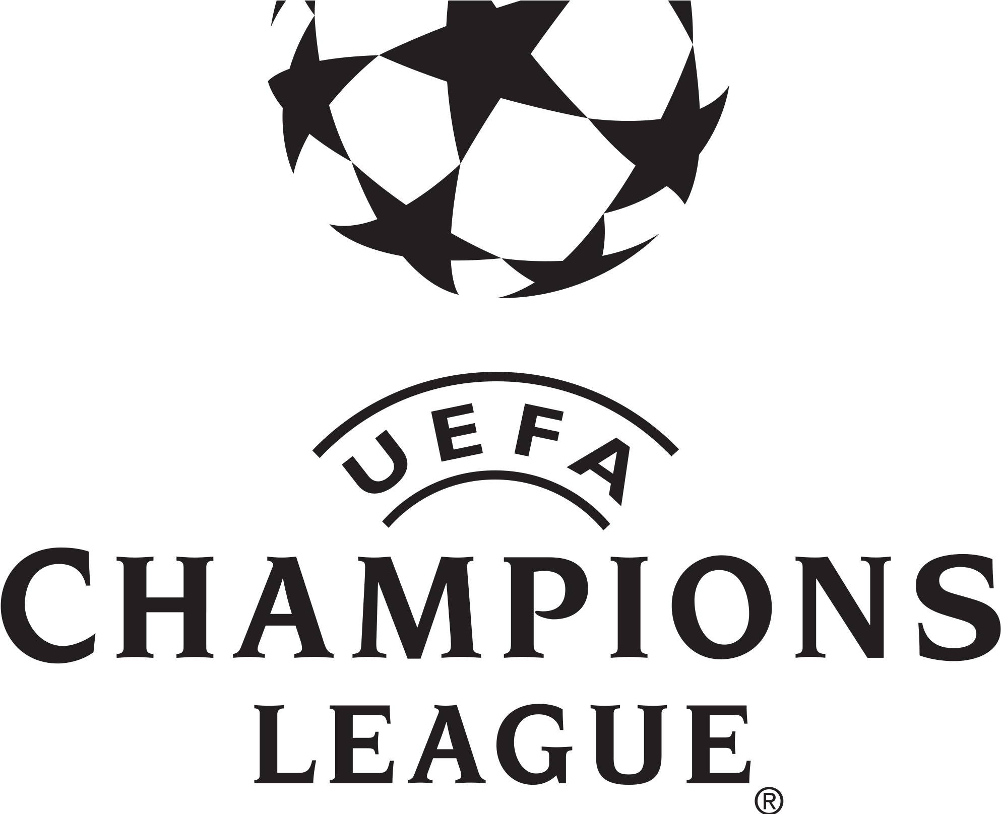 The Best Uefa Champions League Logo