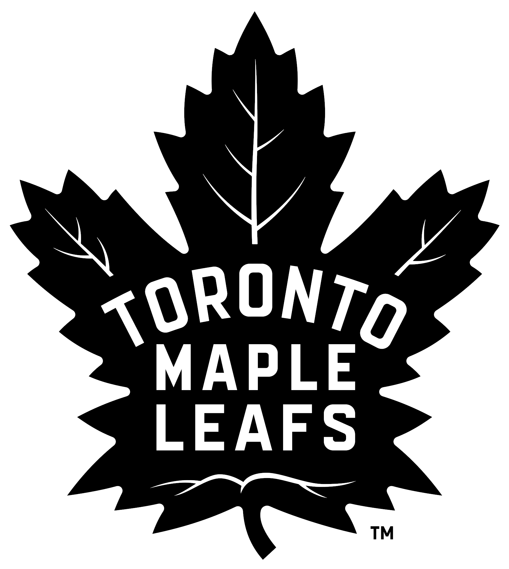 Hd Maple Leafs Logo Png Toronto Maple 1151111 Png Images Pngio