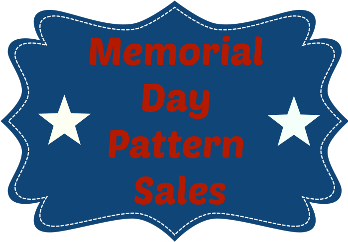 Memorial Day Banner Png - HD Memorial Day Sales Roundup Pattern Revolution - Wonder Woman ...