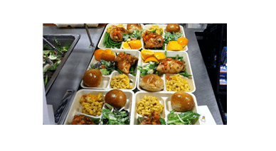 School Lunch Tray Png - Head Back to School with Delicious Nutrition to Fuel Strong Bodies ...