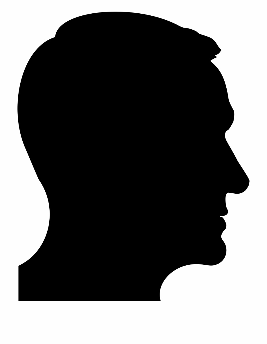 Head Silhouette Png - Head Silhouette - Head Silhouette Clip Art Free PNG Images ...