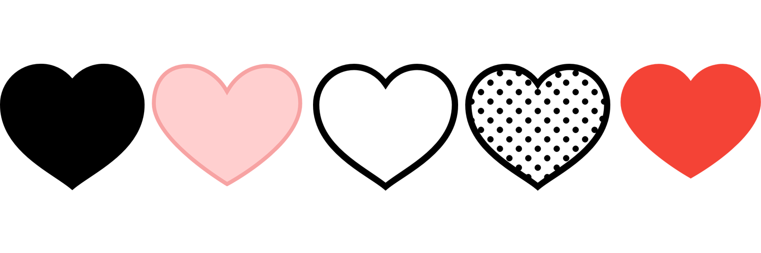 Heart Love Text Heart Valentine S Day Or 1240464 Png Images Pngio