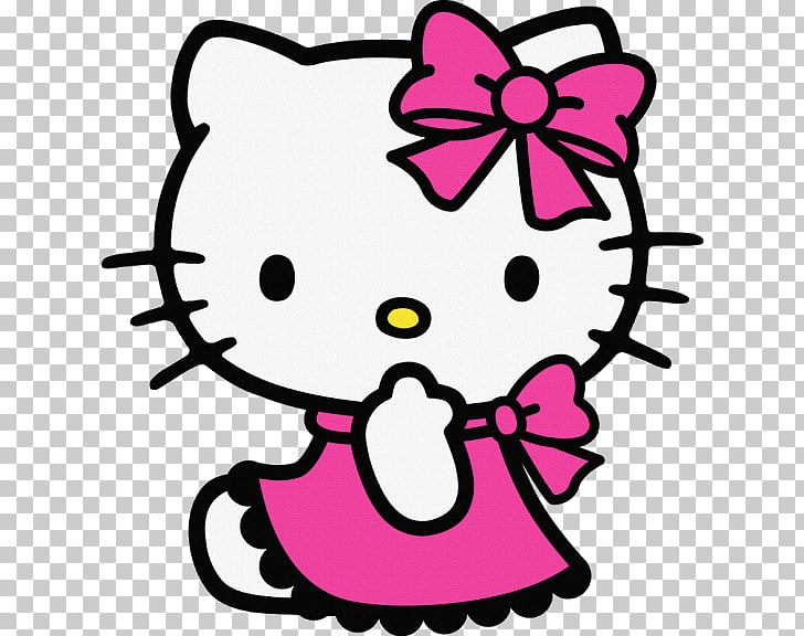 Download Hello Kitty clipart png photo | TOPpng