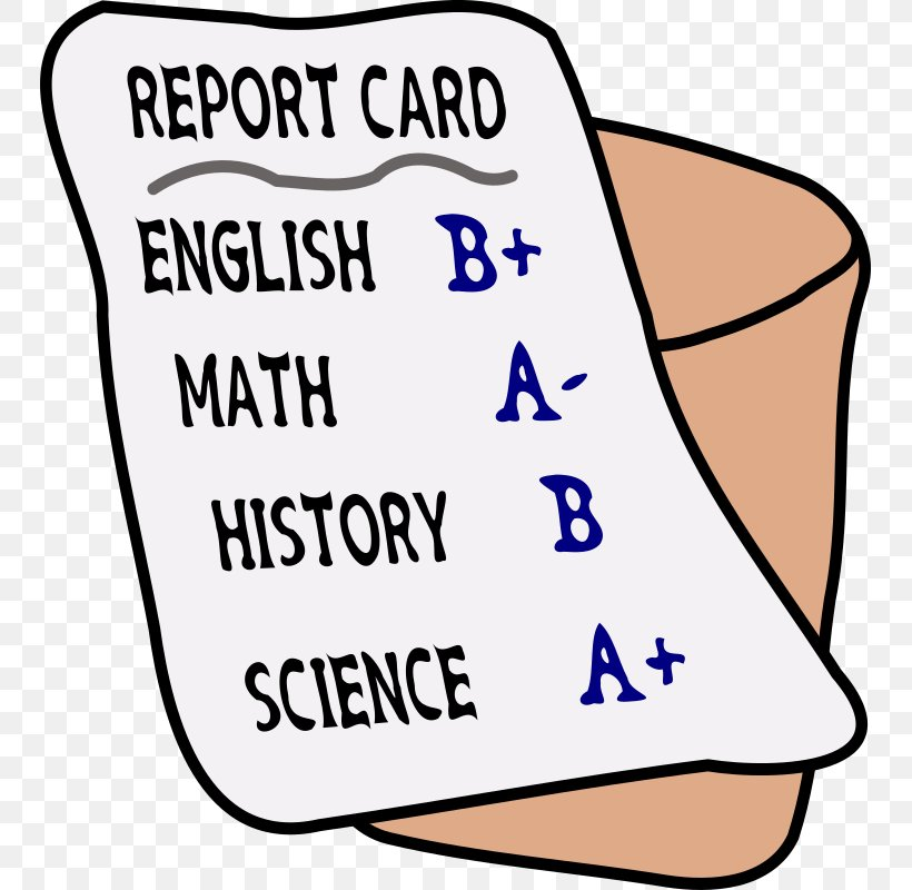 Grading In Education Png - High School Grades Clipart