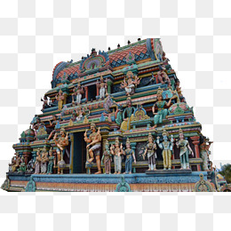 Hindu Temple Png - Hindu Temple Png, Vector, PSD, and Clipart With Transparent ...