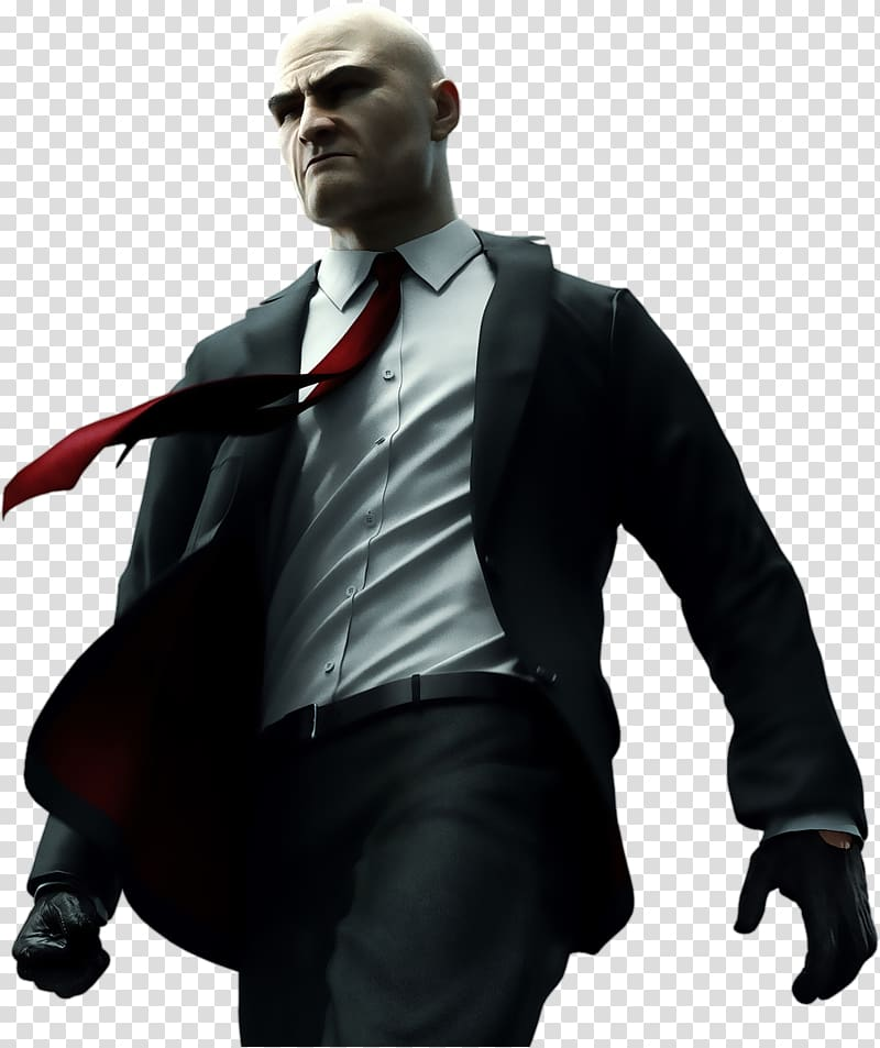 Hitman Absolution Hitman Contracts Hit 1022582 Png Images Pngio