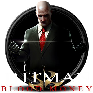 Hitman Blood Money Png Free Hitman Blood Money Png Transparent