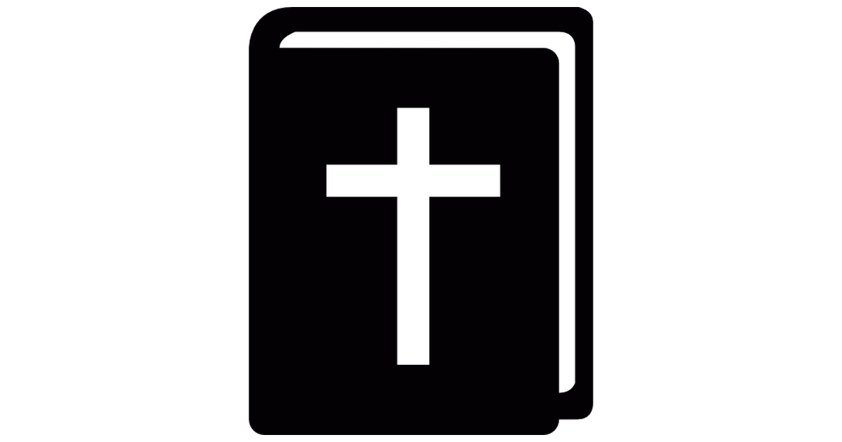 Bible Icon Png - Holy bible - Free icons