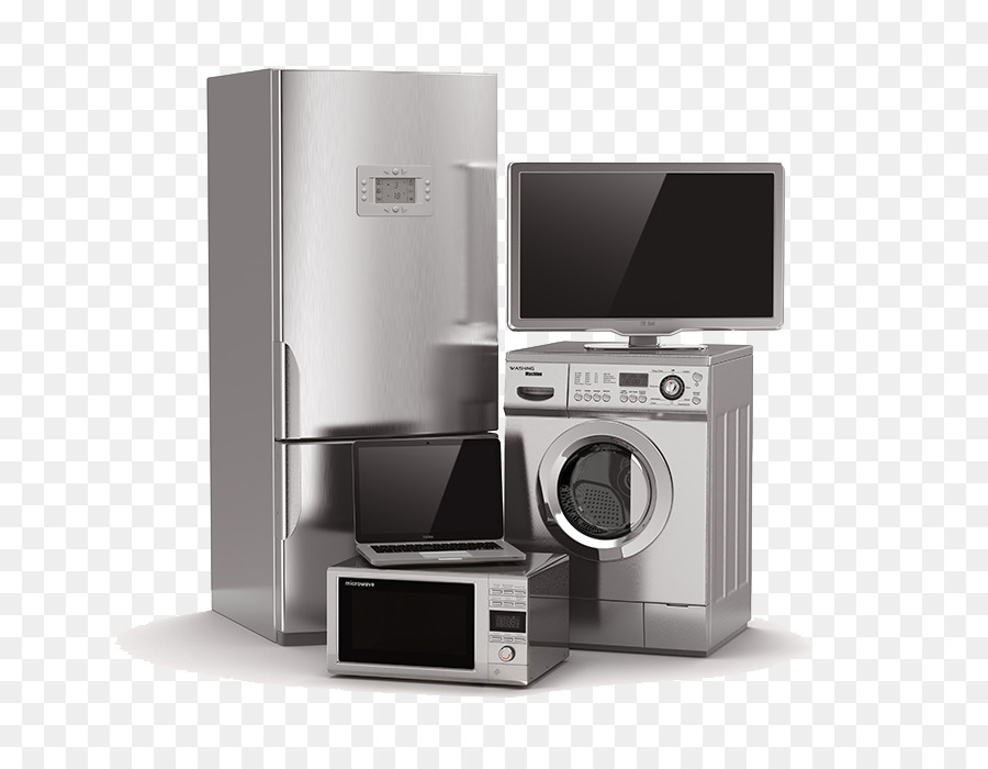 Home Appliance Kitchen Refrigerator Majo 180335 Png