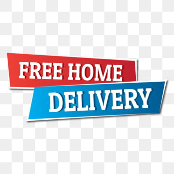 Home Delivery Png Free Home Delivery Png Transparent Images 92655 Pngio