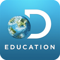 Discovery Education Png - Home