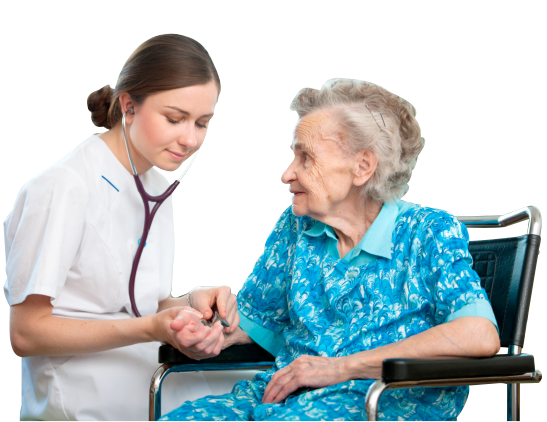 Home Health Nursing Png - Home Health in Michigan   America's Choice Home Care, Inc.