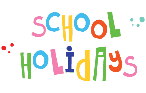 School Holiday Png - Home