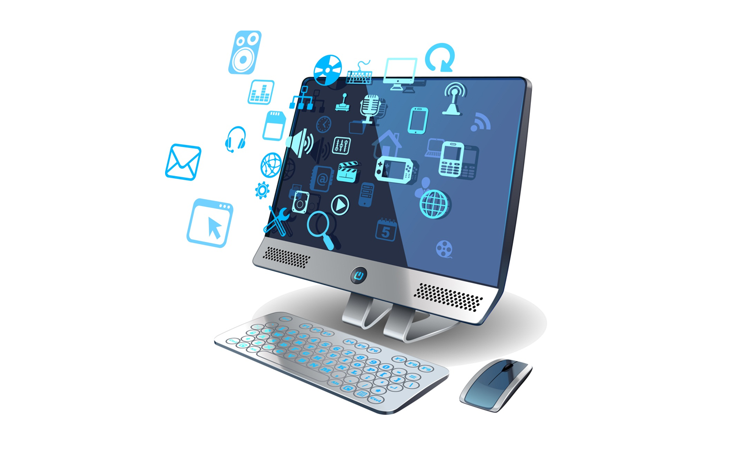 Software Business Png - Home | Valley It Solutions