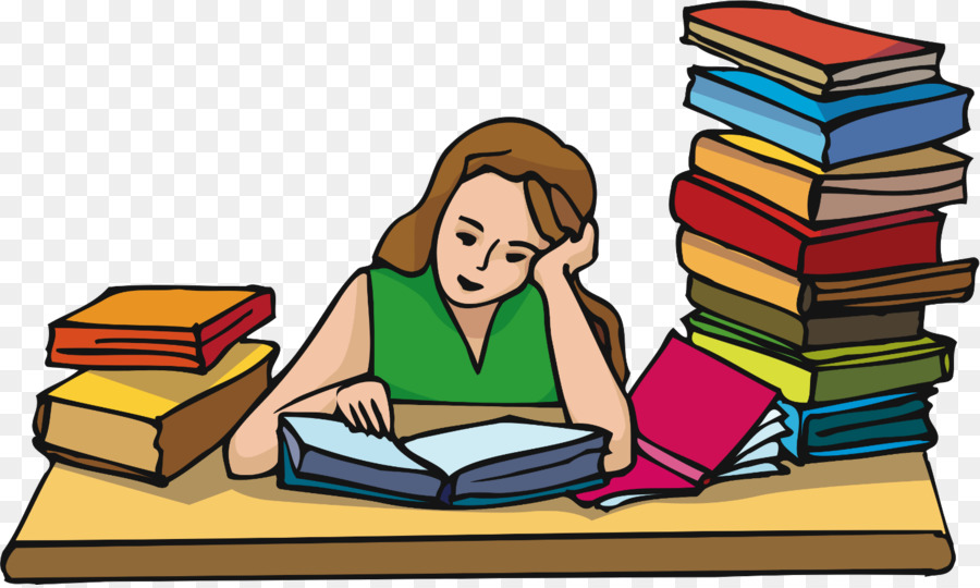 Person Doing Homework Png & Free Person Doing Homework.png ...