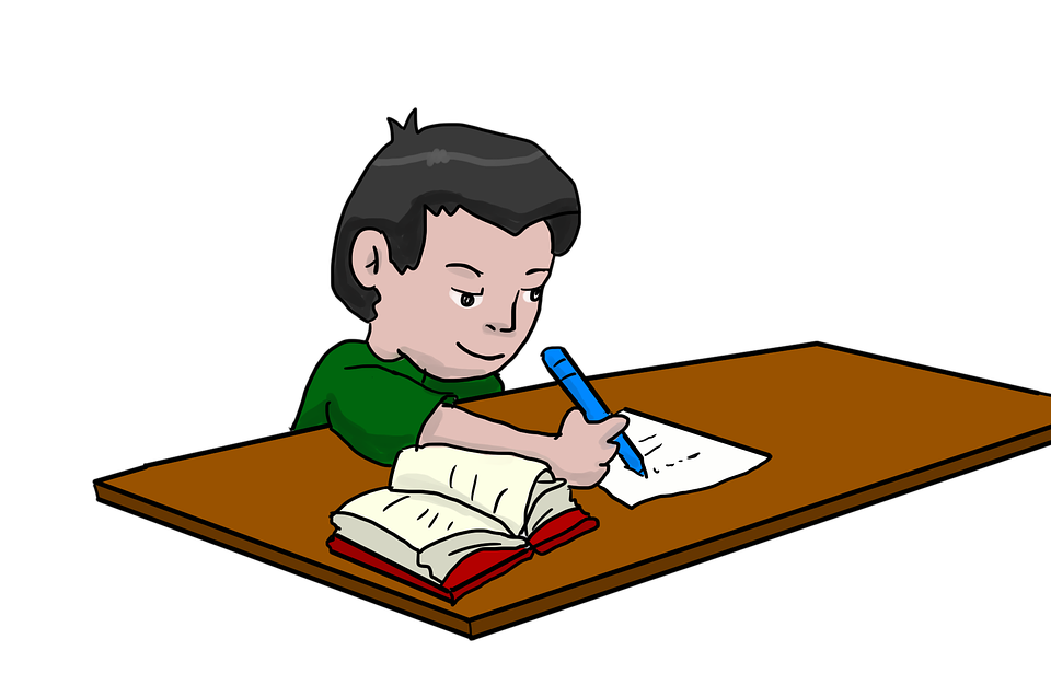 Png Boy Studying & Free Boy Studying.png Transparent ...