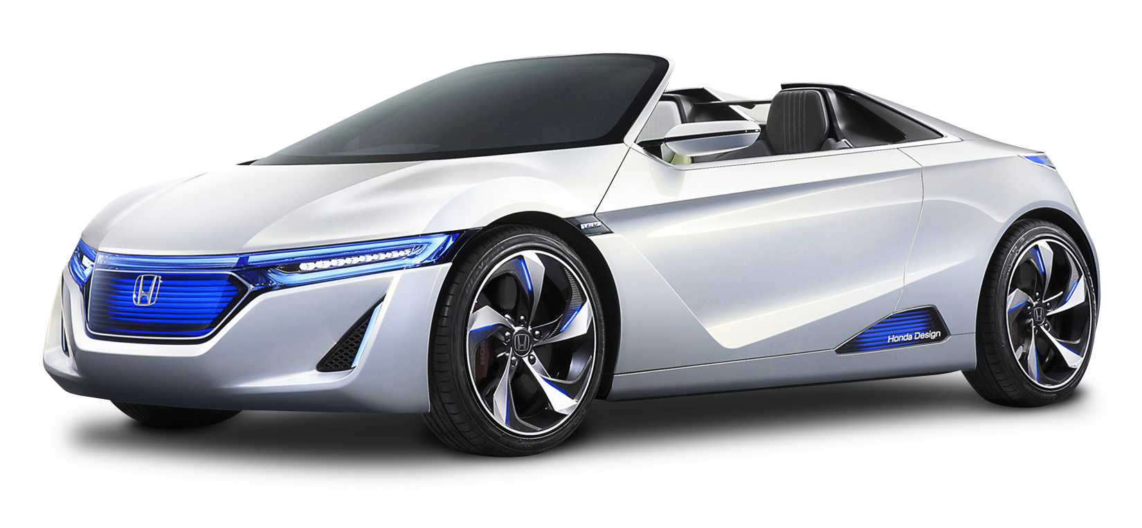 Sports Car Png Free - Honda EV Ster Electric Sports Car PNG Image - PurePNG | Free ...