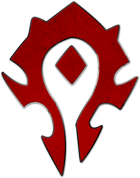 Horde Symbol Transparent Background Free Horde Symbol Transparent Background Png Transparent Images 45743 Pngio The horde symbol is just the first half, but opened to show that all are welcome and there is no other. the smaller bit under the symbol is supposed to be the simplified version of the big symbol, similar. horde symbol transparent background