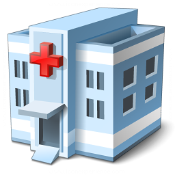 Hospital Building Icon Png 4 Png Imag Png Images Pngio